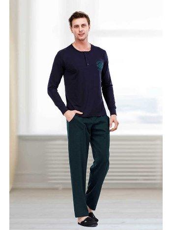 Berland 3723 Erkek Pijama Takımı