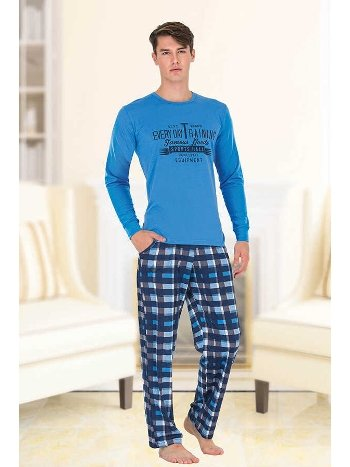 Berland 3728 Erkek Pijama Takımı