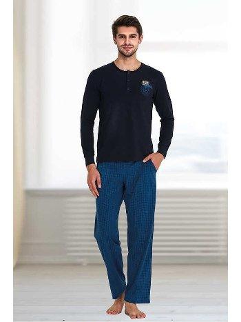 Berland 3733 Erkek Pijama Takımı