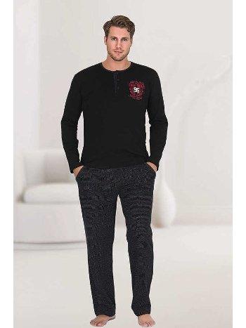 Berland 3770 Erkek Pijama Takımı