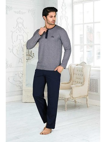 Berland 3775 Erkek Pijama Takımı