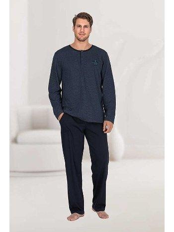 Berland 3782 Erkek Pijama Takımı