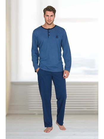 Berland 3783 Erkek Pijama Takımı