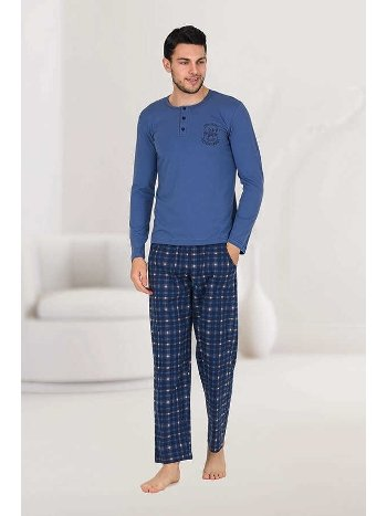 Berland 3785 Erkek Pijama Takımı