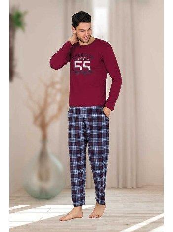 Berland 3786 Erkek Pijama Takımı