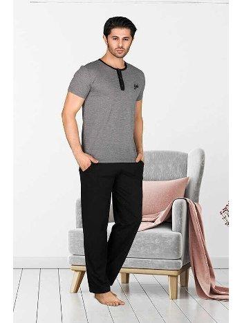 Berland 3794 Erkek Pijama Takımı