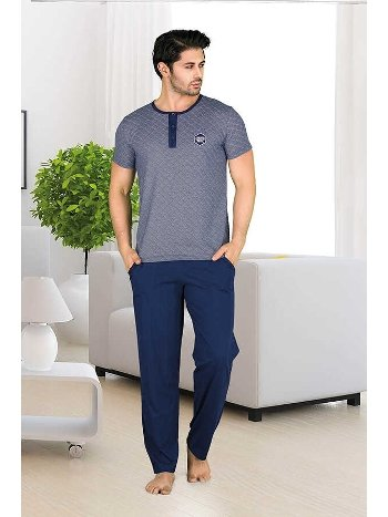 Berland 3797 Erkek Pijama Takımı