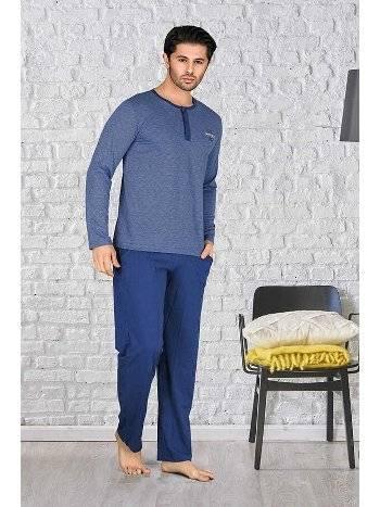 Berland 3800 Erkek Pijama Takımı
