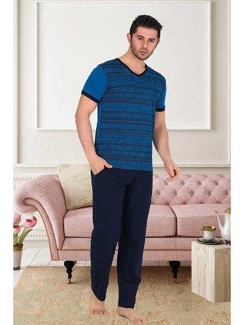 Berland 3810 Erkek Pijama Takımı