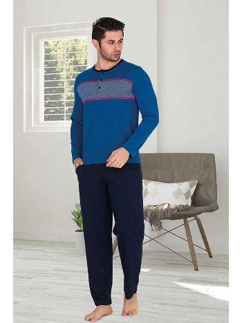 Berland 3811 Erkek Pijama Takımı