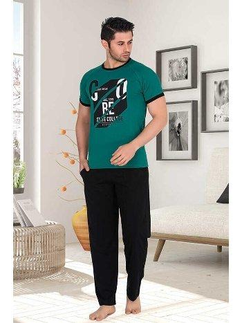 Berland 3812 Erkek Pijama Takımı