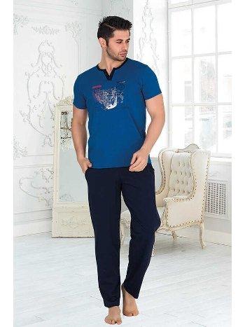 Berland 3819 Erkek Pijama Takımı