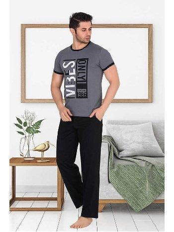 Berland 3821 Erkek Pijama Takımı
