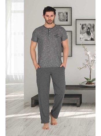 Berland 3825 Erkek Pijama Takımı