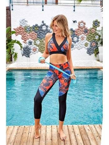 Berrak 2985 Bayan Fitness Takımı
