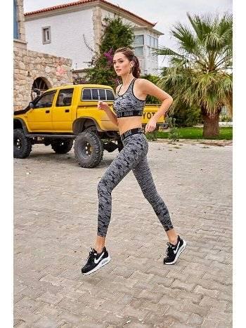 Berrak 2986 Bayan Fitness Takımı