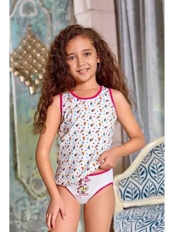 Berrak 5517 Kız Çocuk İkili Takım