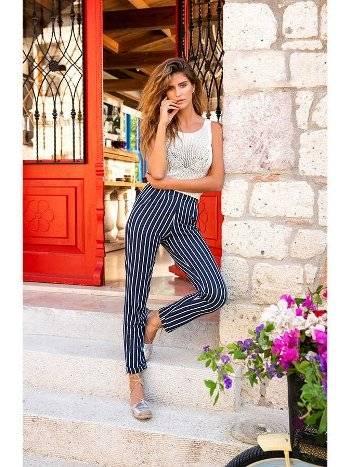 Berrak 876 Bayan Pijama Takımı