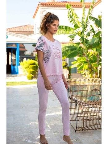 Berrak 879 Bayan Pijama Takımı