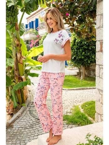 Berrak 890 Bayan Pijama Takımı