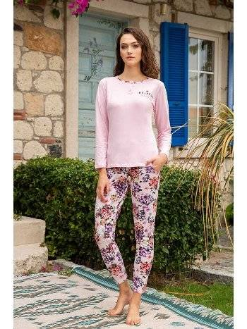 Berrak 891 Bayan Pijama Takımı