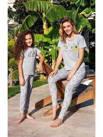 Berrak 901 Bayan Pijama Takımı