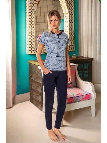 Berrak 905 Bayan Pijama Takımı