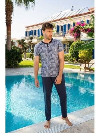 Berrak 914 Erkek Pijama Takımı