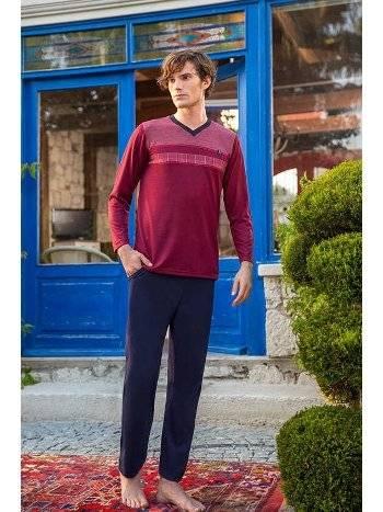 Berrak 922 Erkek Pijama Takımı