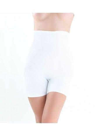 BlackSpade Body Control Illusion Kadın Korse Beyaz 1477
