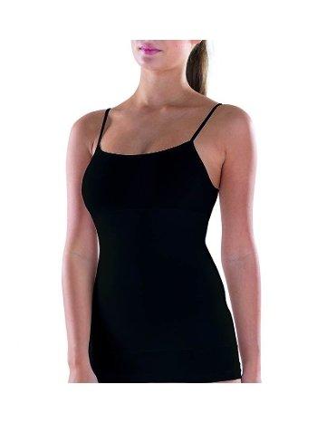 BlackSpade Body Control Illusion Kadın Sıkılaştırıcı Atlet Korse Siyah 1481