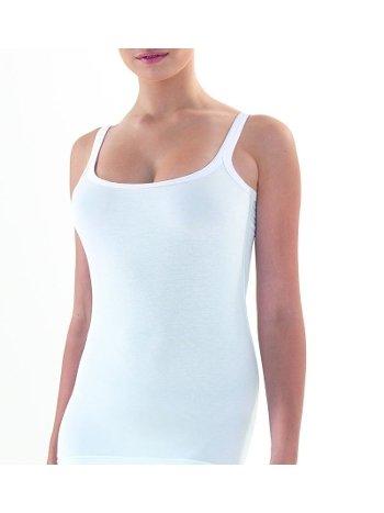 BlackSpade Comfort Kadın Beyaz Atlet 1548