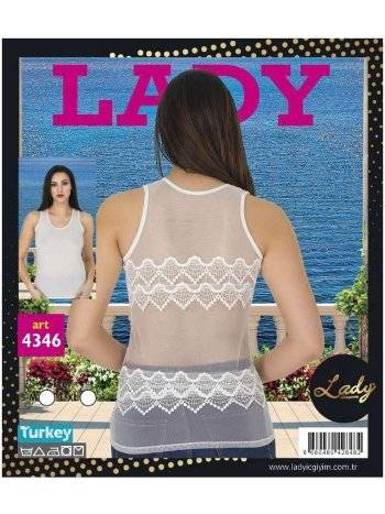 Bluz Lady 4346