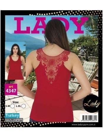 Bluz Lady 4347