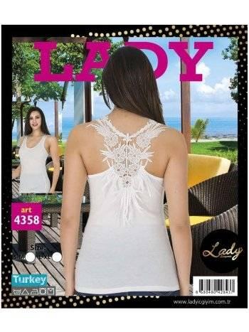 Bluz Lady 4358