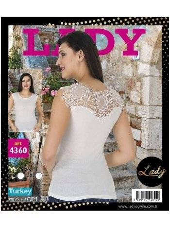 Bluz Lady 4360
