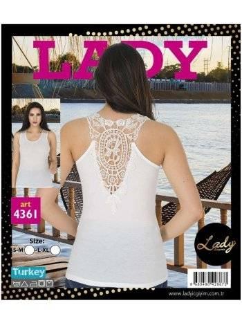 Bluz Lady 4361