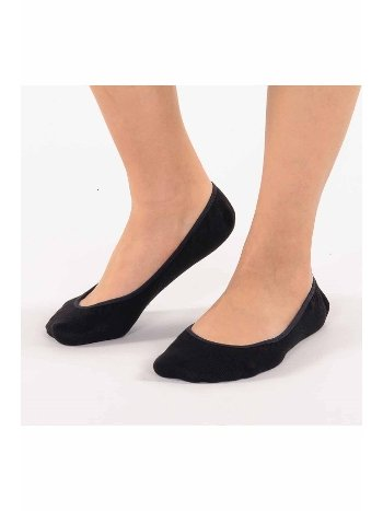 Bonas Bayan Bambu Suba Çorap