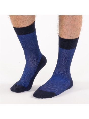Bonas Erkek Yazlık Cool Bambu Çorap