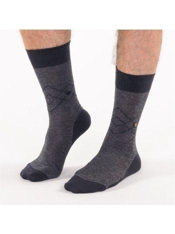 Bonas Erkek Yazlık Machka Bambu Çorap