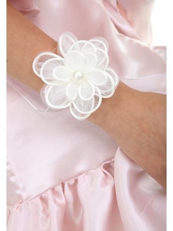 Bride Organize Çİçekli Bileklik Asimod Asi-BRD:AKS:02-1
