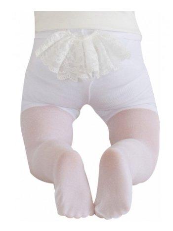 Daymod Bebek Dantelli Külotlu Çorap D2145003