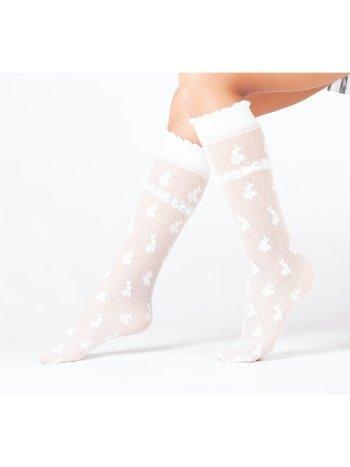 Daymod DAMLA Çocuk Diz Altı Çorap D2222007