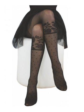 Daymod Merve Çocuk Külotlu Çorap D2122098