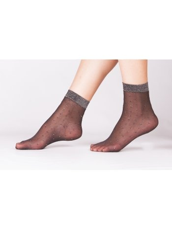 Daymod PARLA Bayan Soket Çorap D1521130