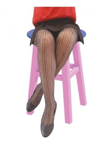 Daymod Peri Sİmli Çocuk Külotlu Çorap D2123031