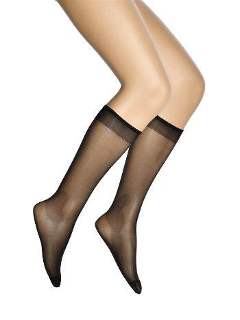 Dore Fit 15 Dizaltı Çorap