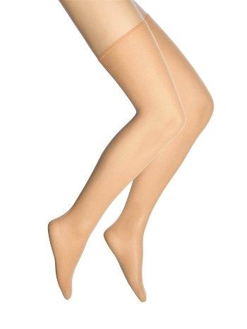 Dore Orta Kalın Dizüstü Çorap