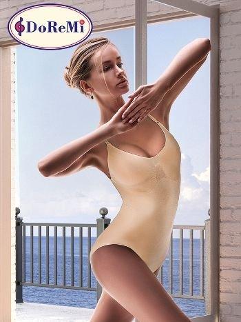 Doremi Seamless Çıtçıtlı Body