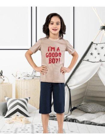 Erkek Çocuk Kapri Takımı Yuppi HMD 5439